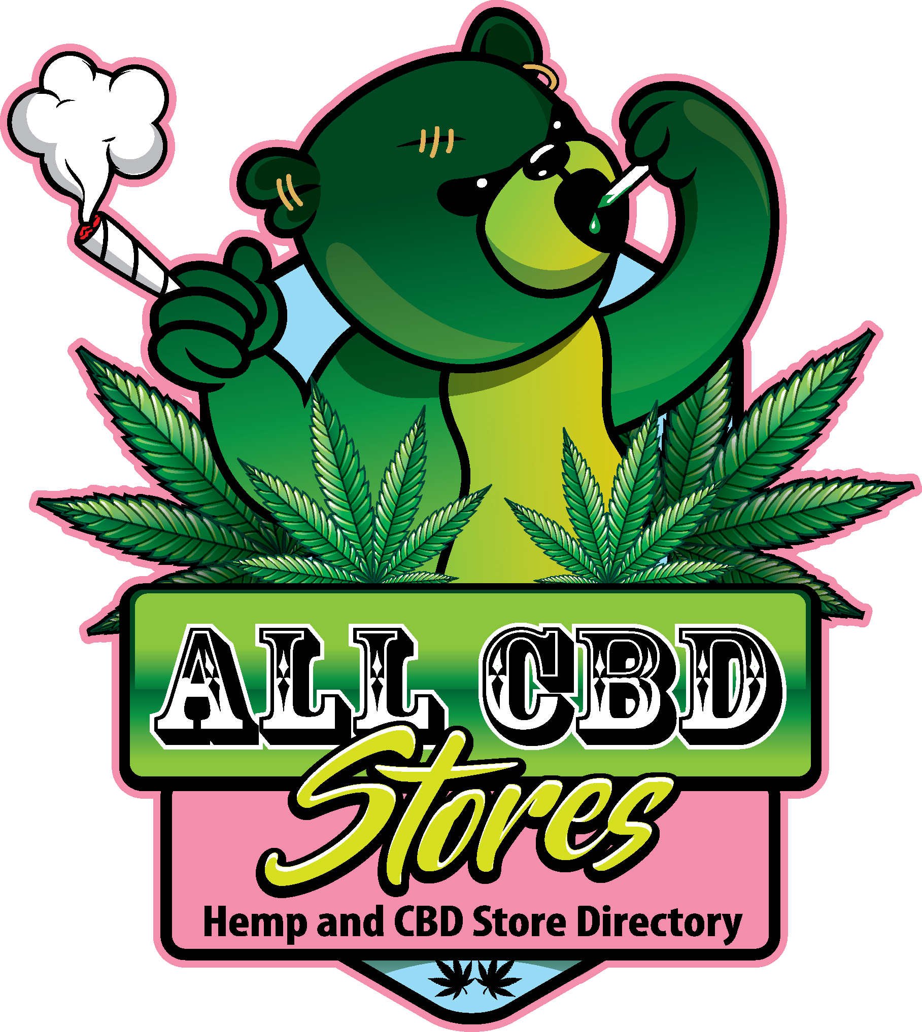All CBD Stores - CBD Shop Directory